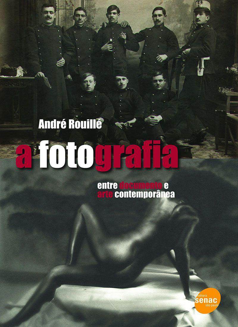 A fotografia : Entre o documento e a arte contemporânea