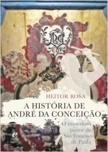 A HISTORIA DE ANDRE D CONCEICAO