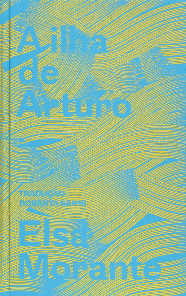 A ilha de Arturo