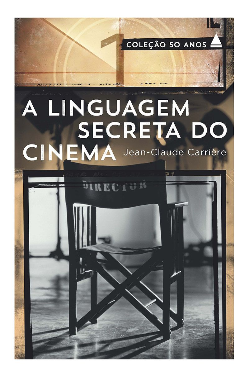 A linguagem secreta do cinema