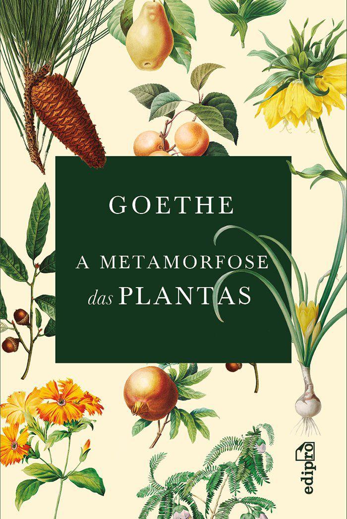 A Metamorfose das Plantas