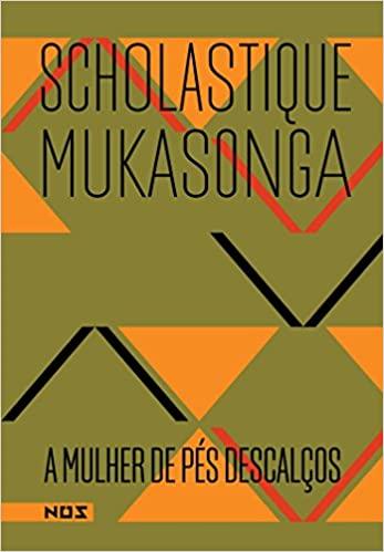 A mulher de pés descalços, de Scholastique Mukasonga