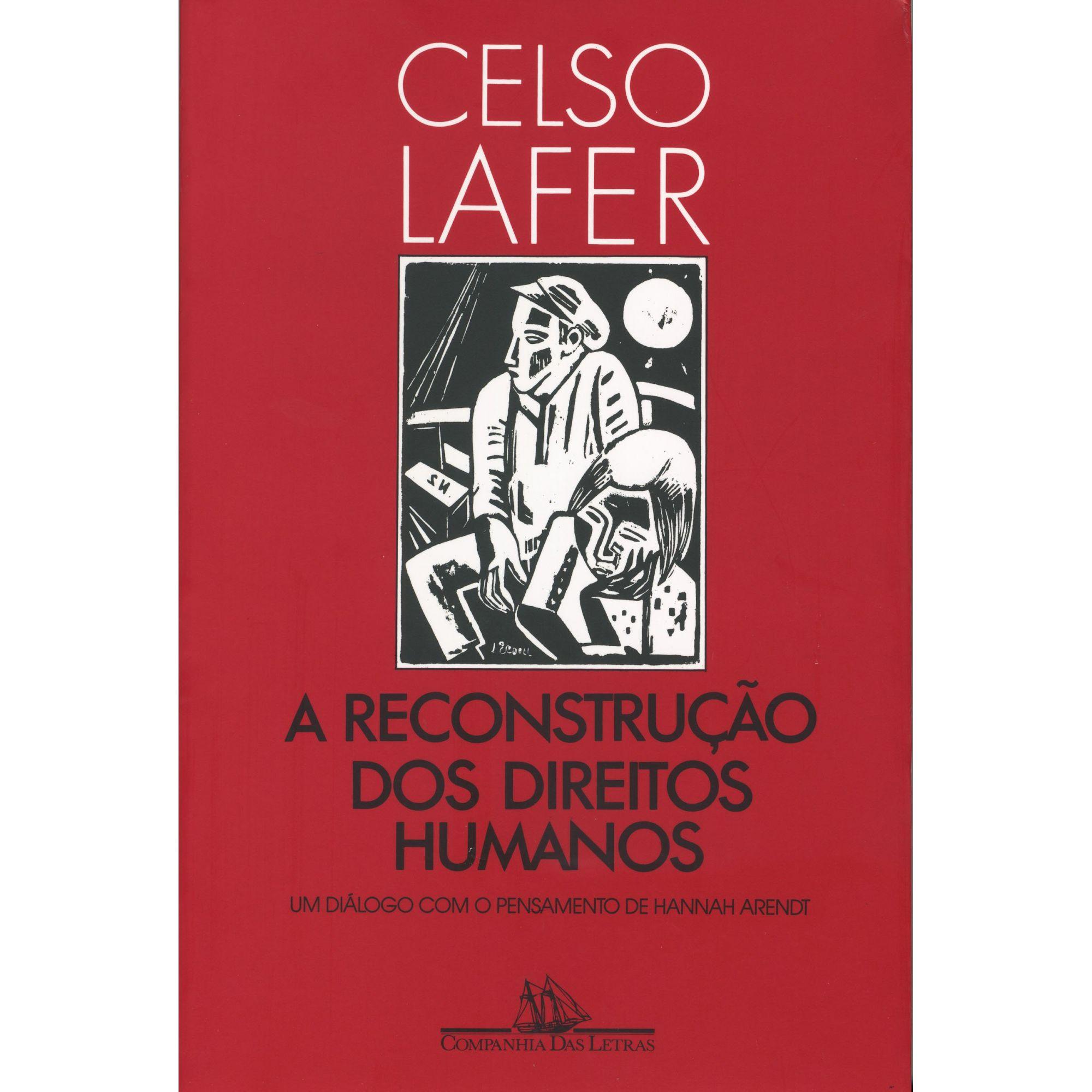 A reconstrução dos direitos humanos