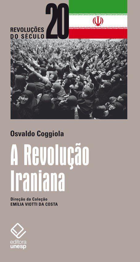 A Revolução Iraniana