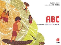 ABC DOS POVOS INDIGENAS NO BRASIL - 02ED/14