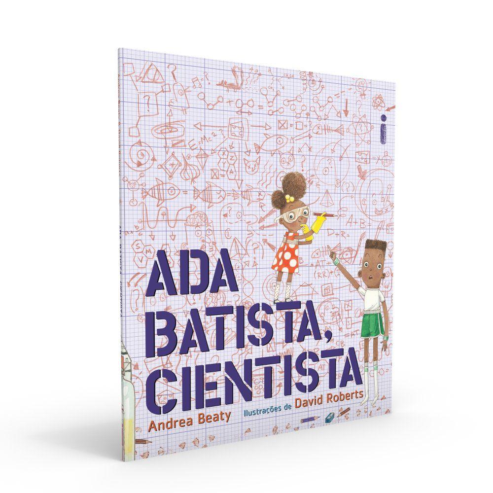 Ada Batista, Cientista