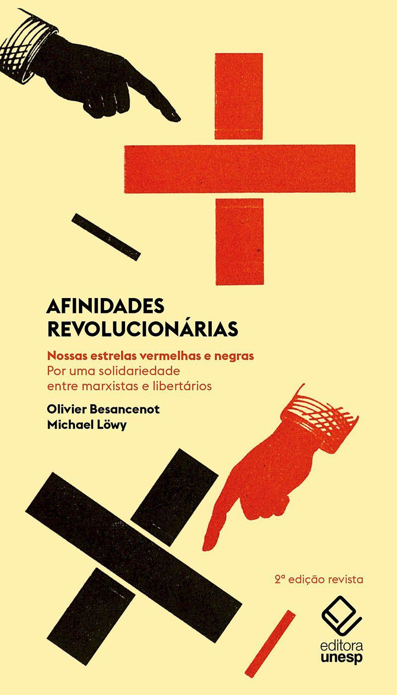 AFINIDADES REVOLUCIONARIAS - 2