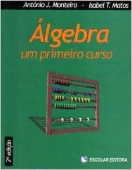 Algebra - Um Primeiro Curso