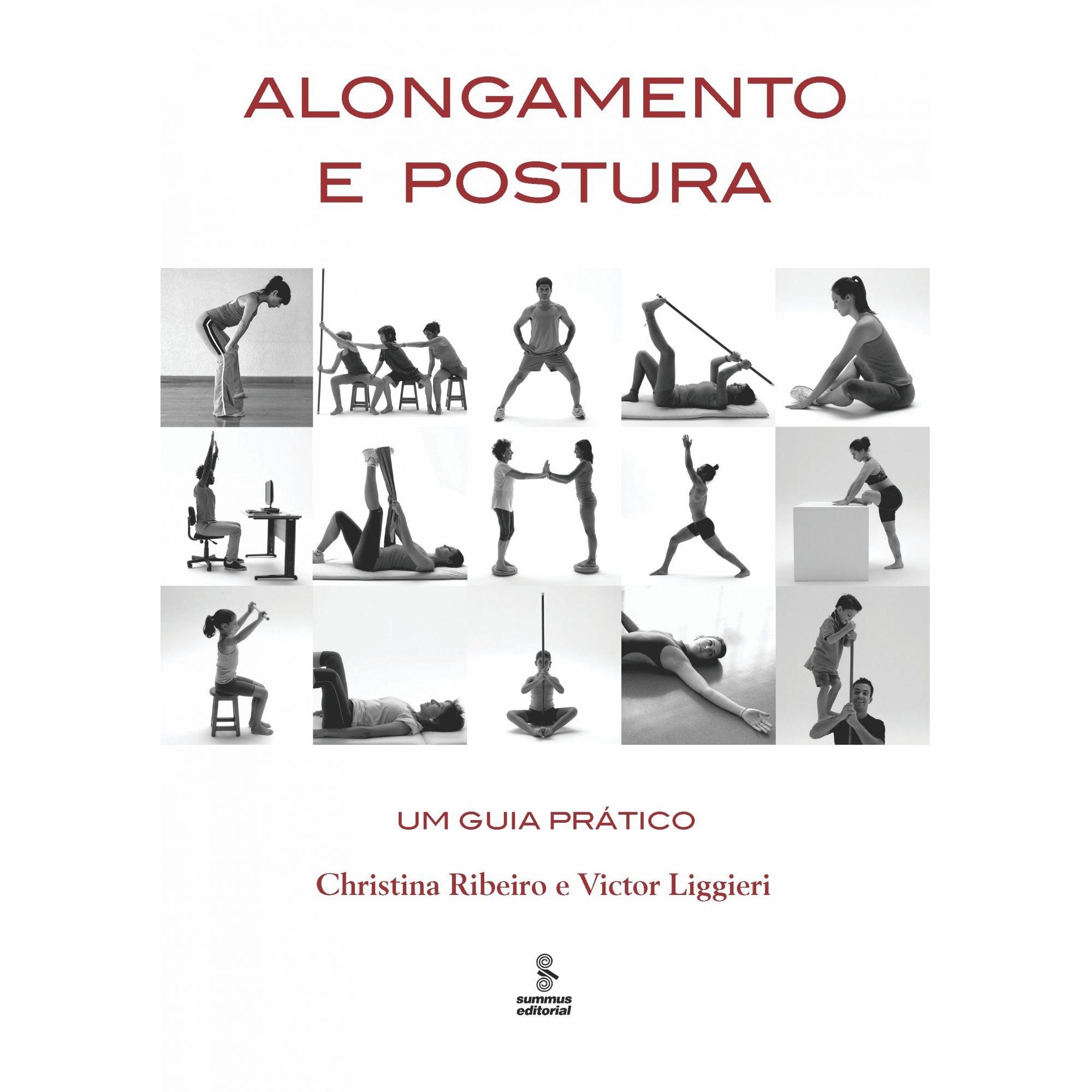 Alongamento e postura