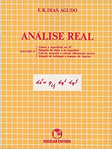 Analise Real - Vol. II
