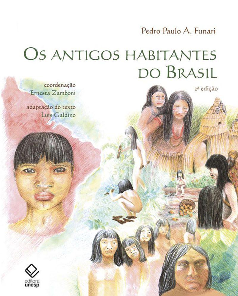 ANTIGOS HABITANTES DO BRASIL,