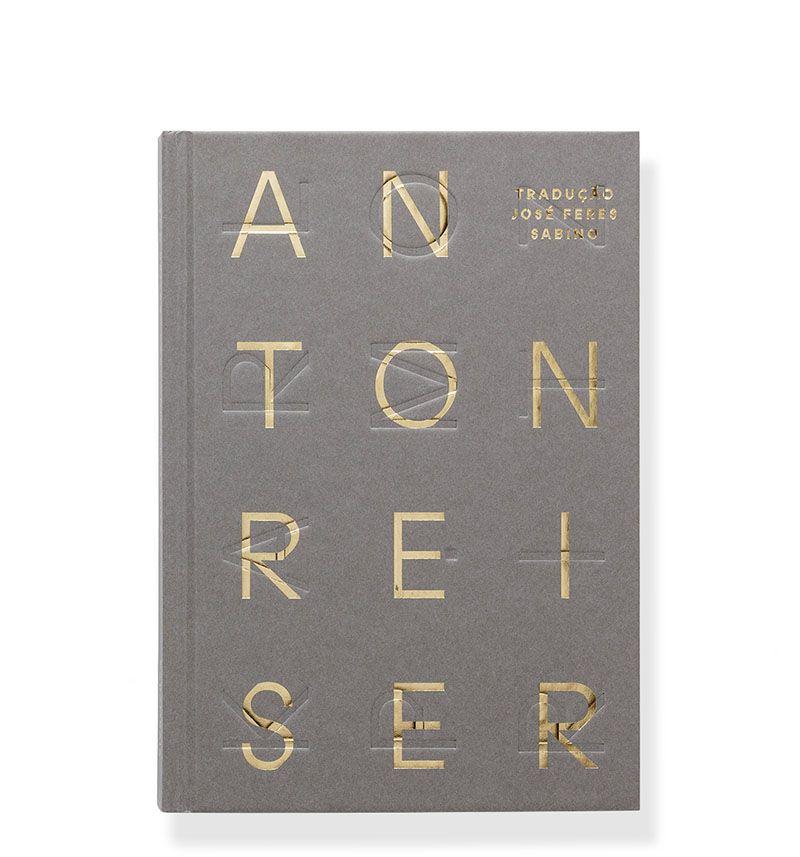 Anton Reiser: um romance psicológico