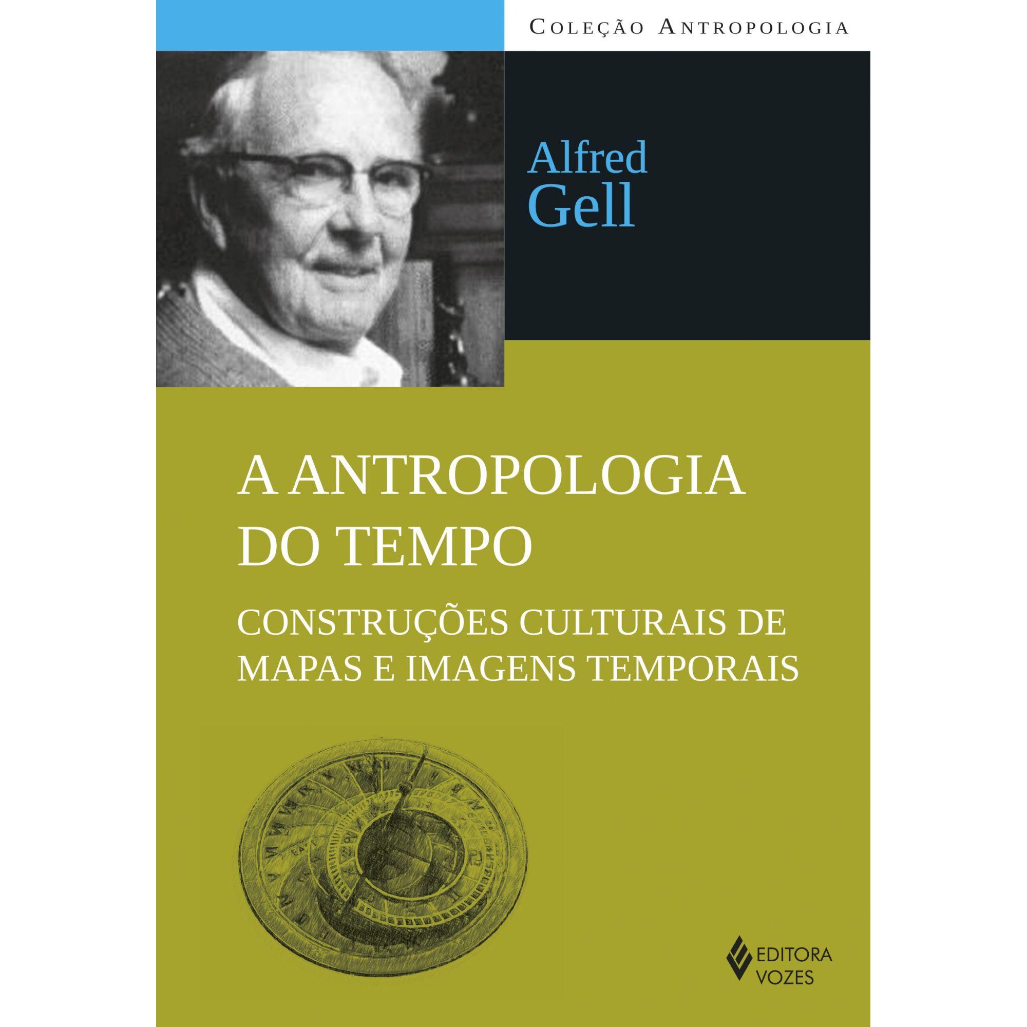 Antropologia do tempo