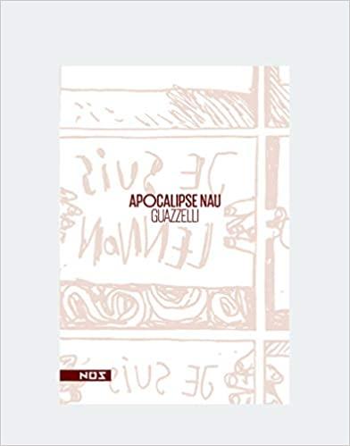 Apocalipse Nau, de Eloar Guazzelli