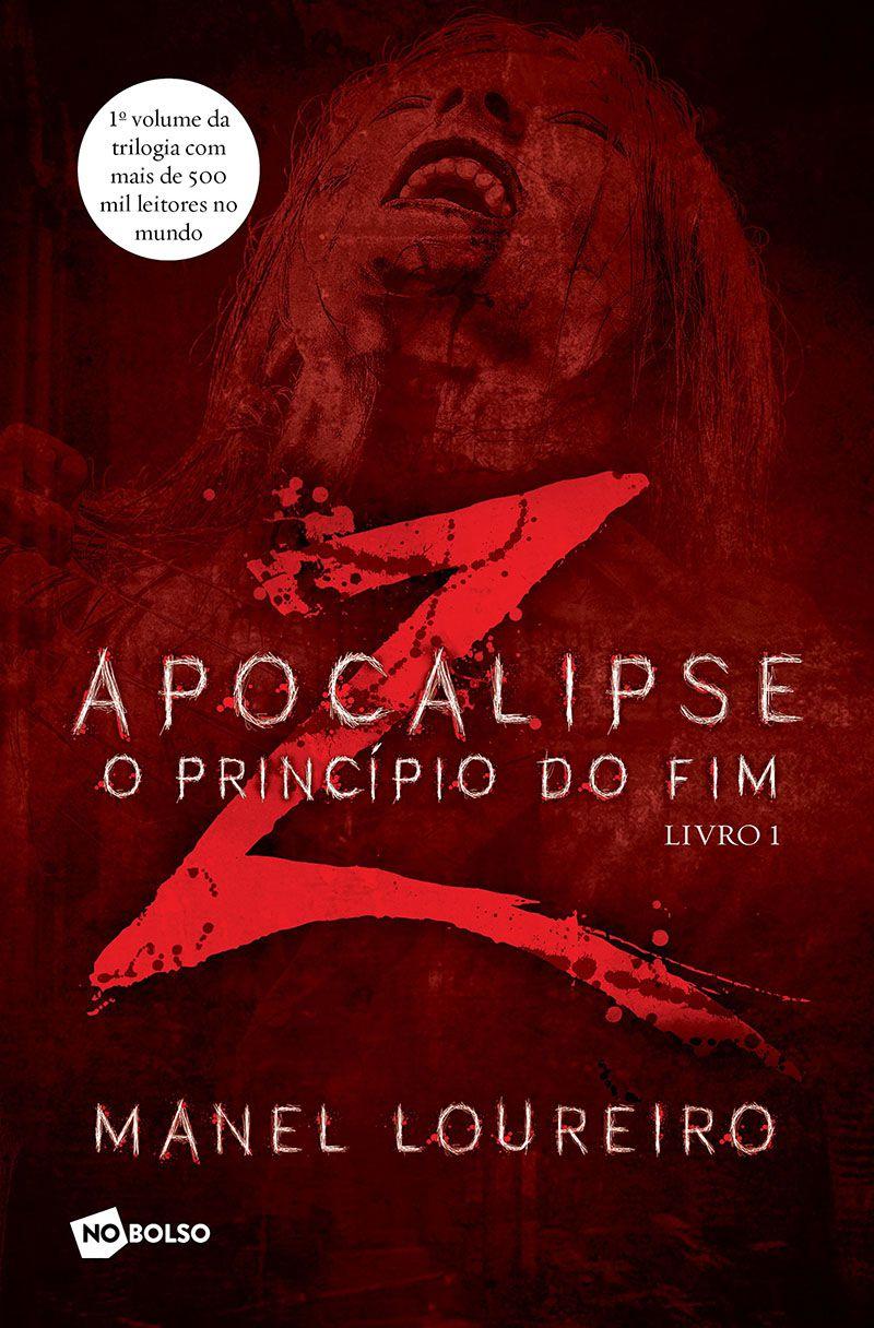 Apocalipse Z - O princípio do fim - 2º edição _ No