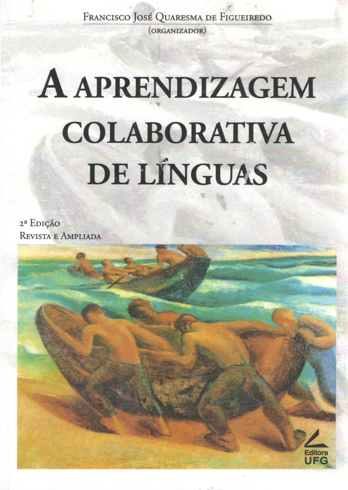 APRENDIZAGEM COLABORATIVA DE LINGUAS, A
