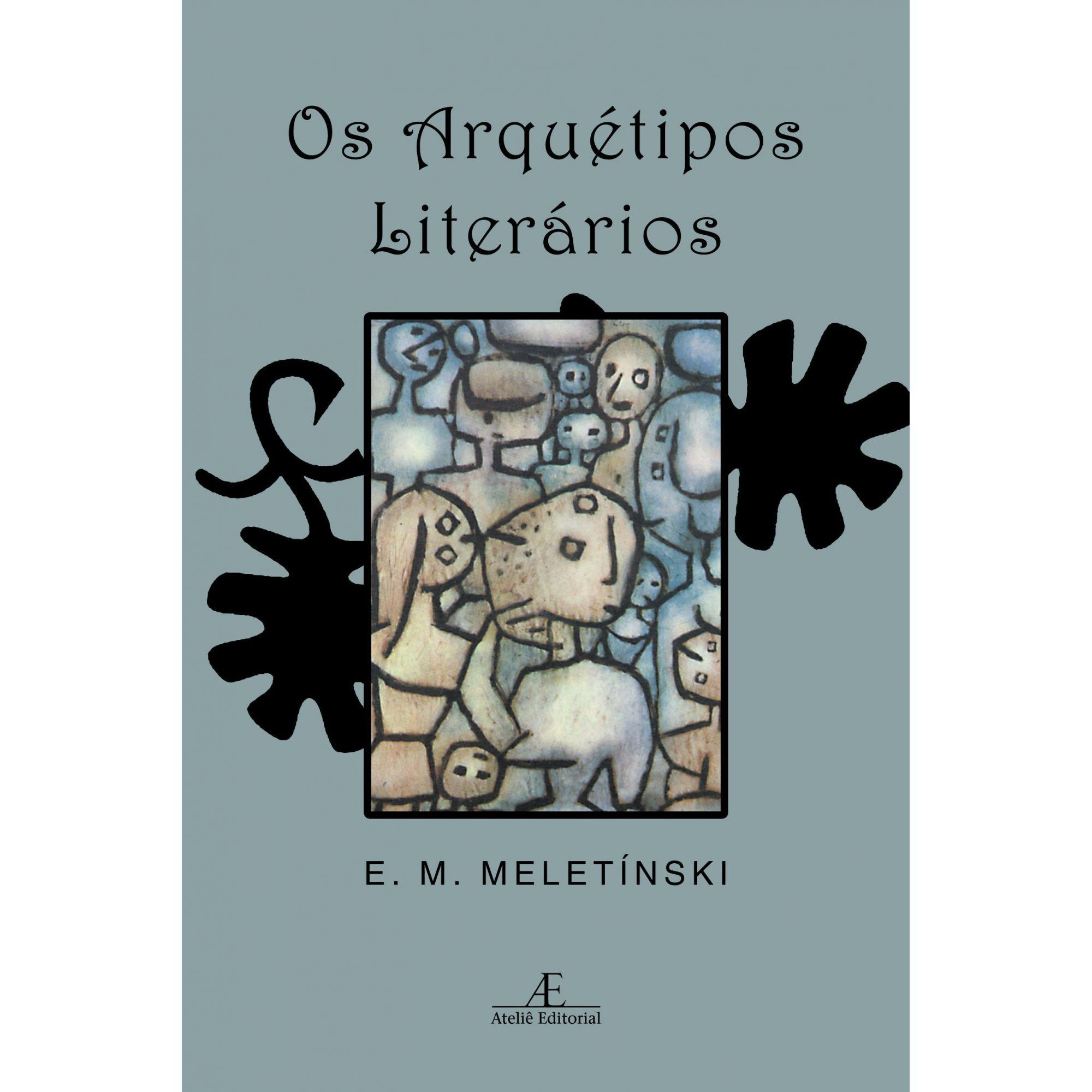 Os Arquétipos Literários