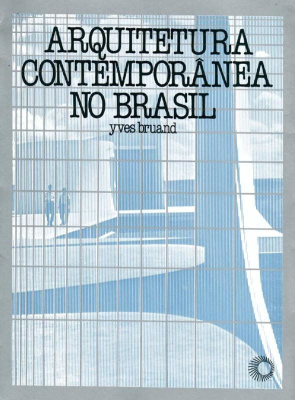 Arquitetura contemporânea no Brasil