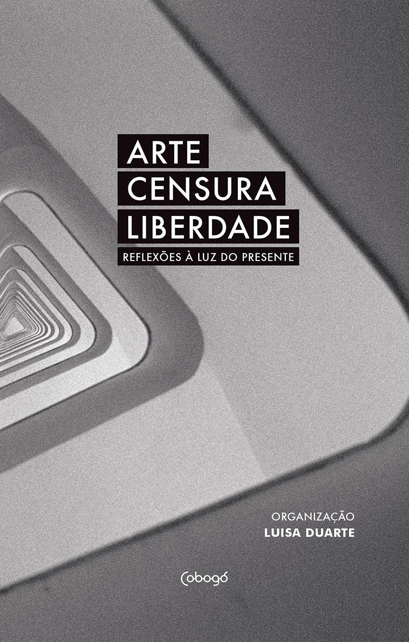 Arte, censura, liberdade