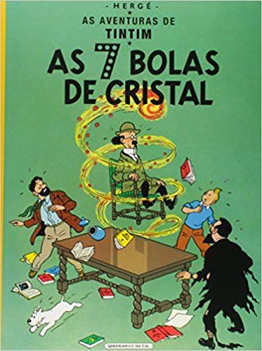 As 7 bolas de cristal