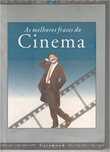 AS MELHORES FRASES DO CINEMA