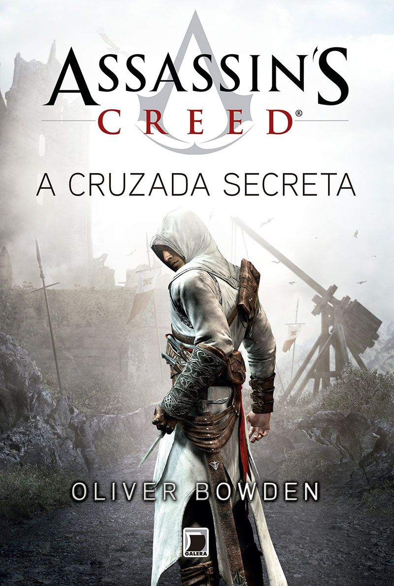Assassin?s Creed: A cruzada secreta