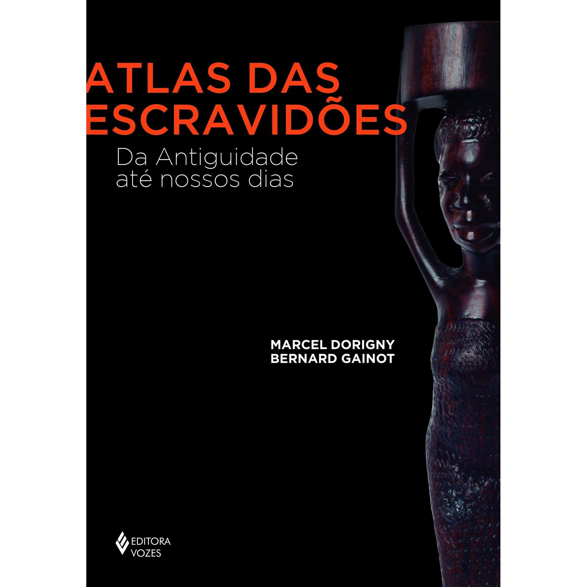 Atlas das escravidões