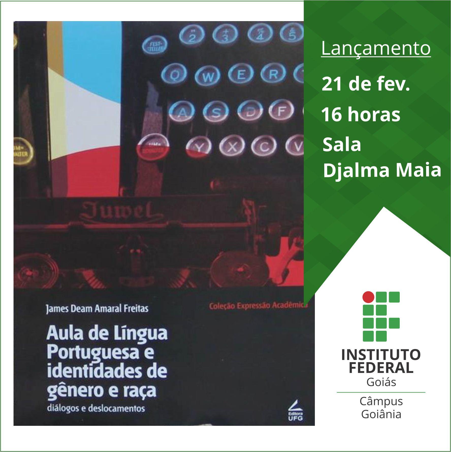 AULA DE LINGUA PORTUGUESA E IDENTIDADES DE GENERO E RACA: DIALOGOS E DESLOCAMENTOS