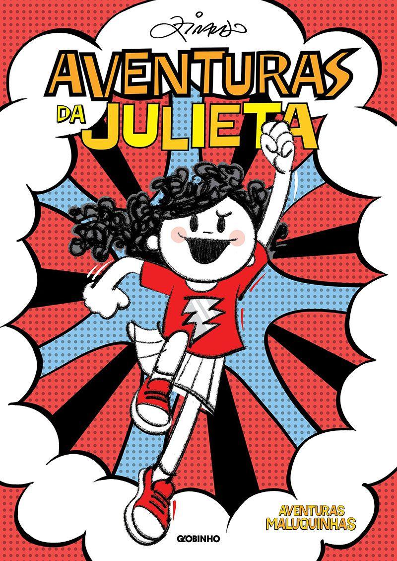Aventuras de Julieta