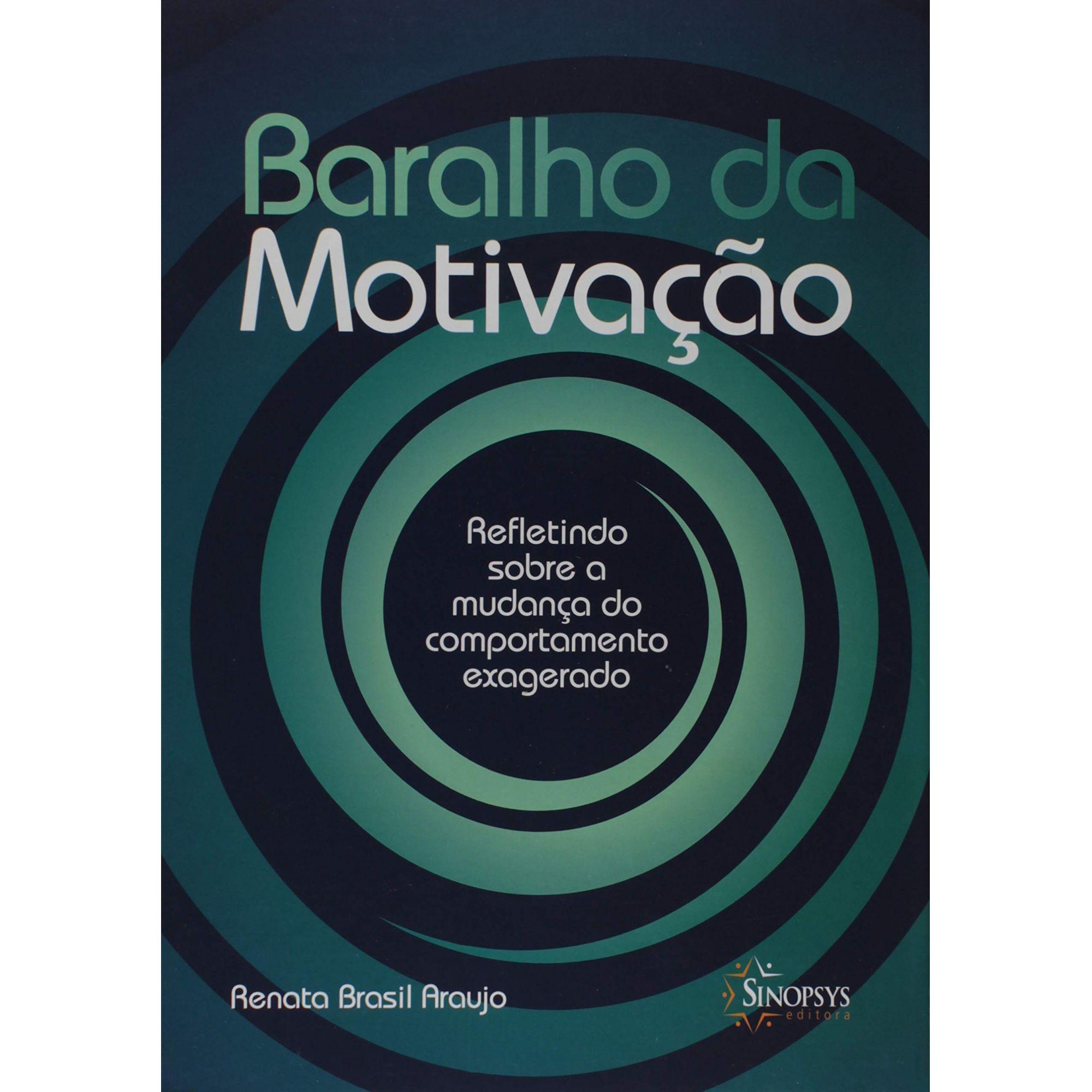 BARALHO DA MOTIVACAO