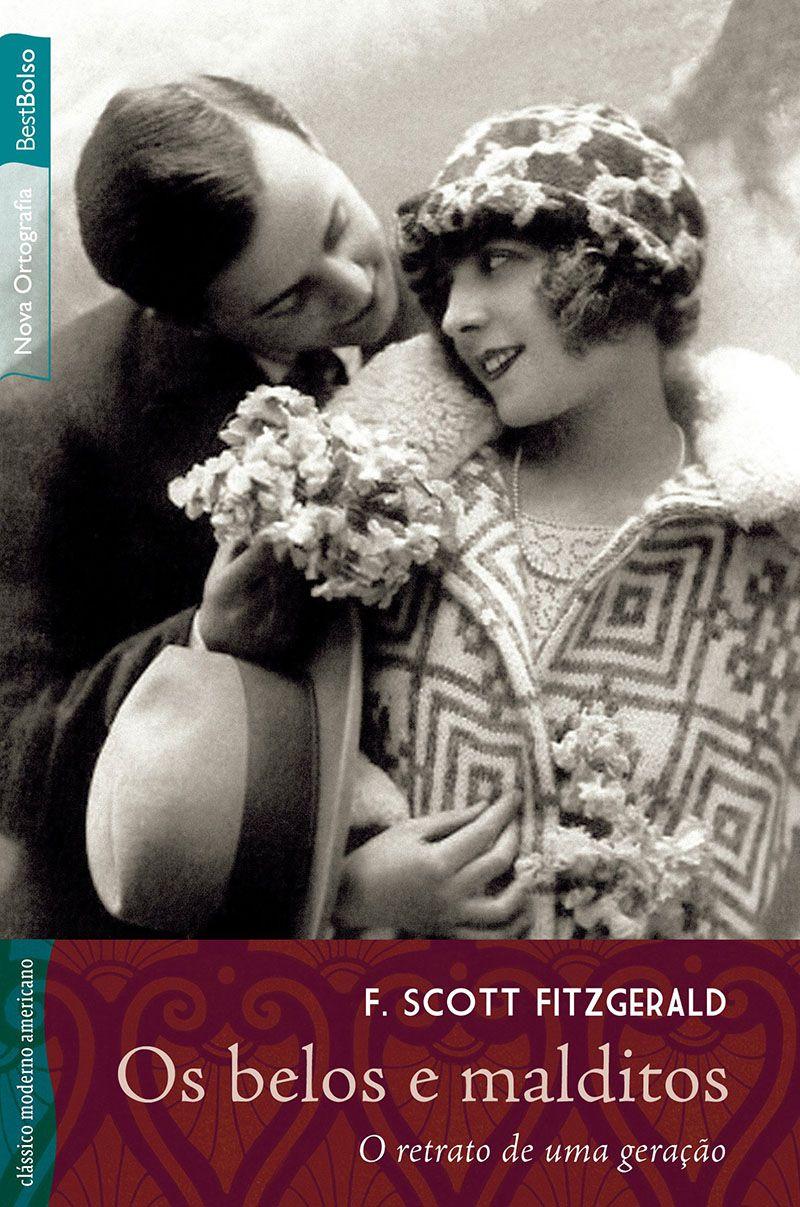 Os belos e os malditos (Edição de bolso)