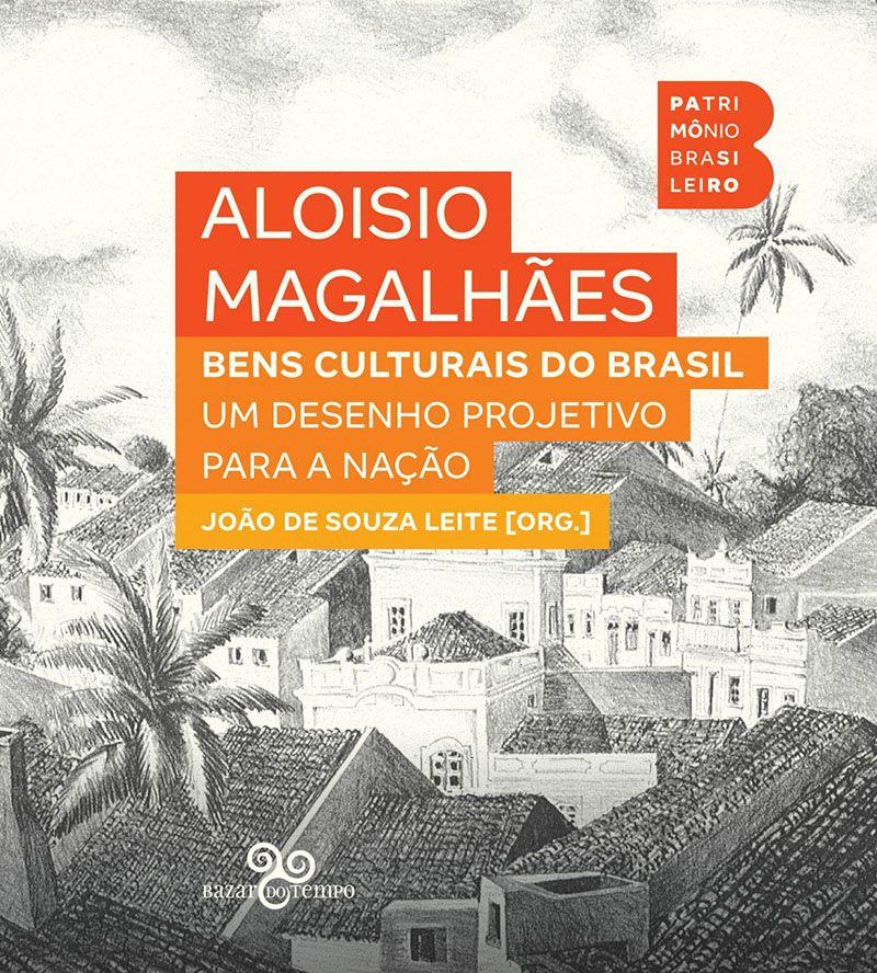 Bens culturais do Brasil