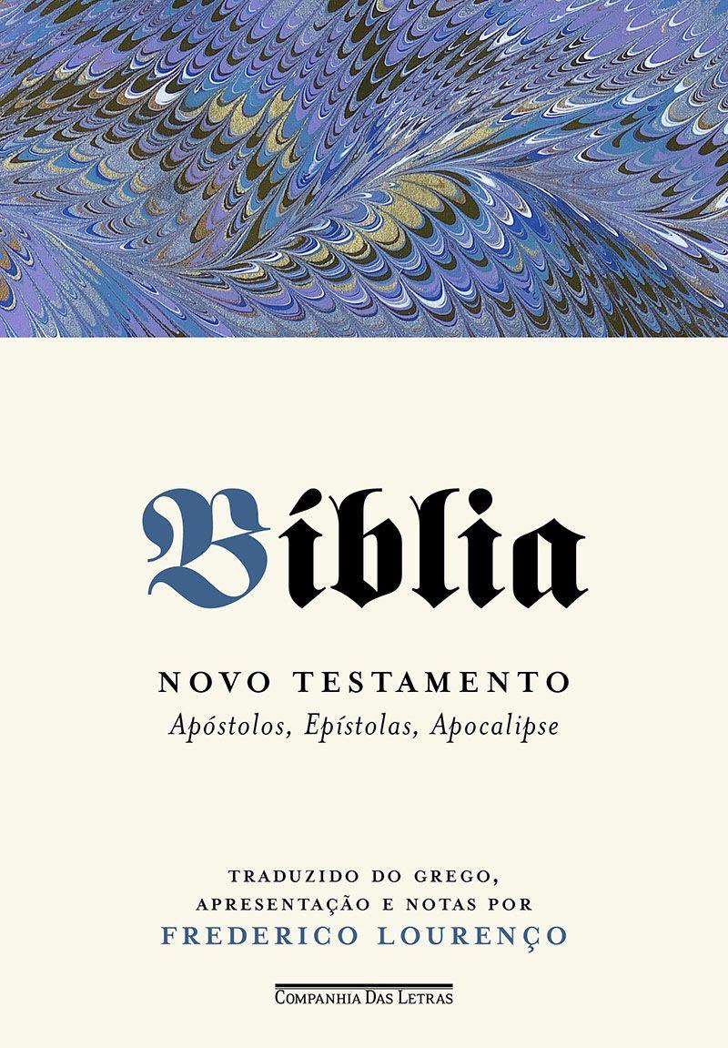 Bíblia - Volume II