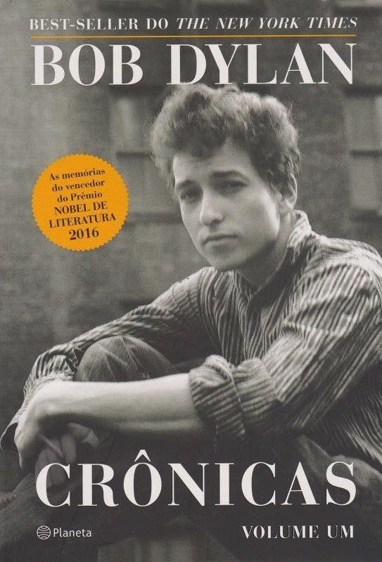Bob Dylan - Crônicas 2º edição