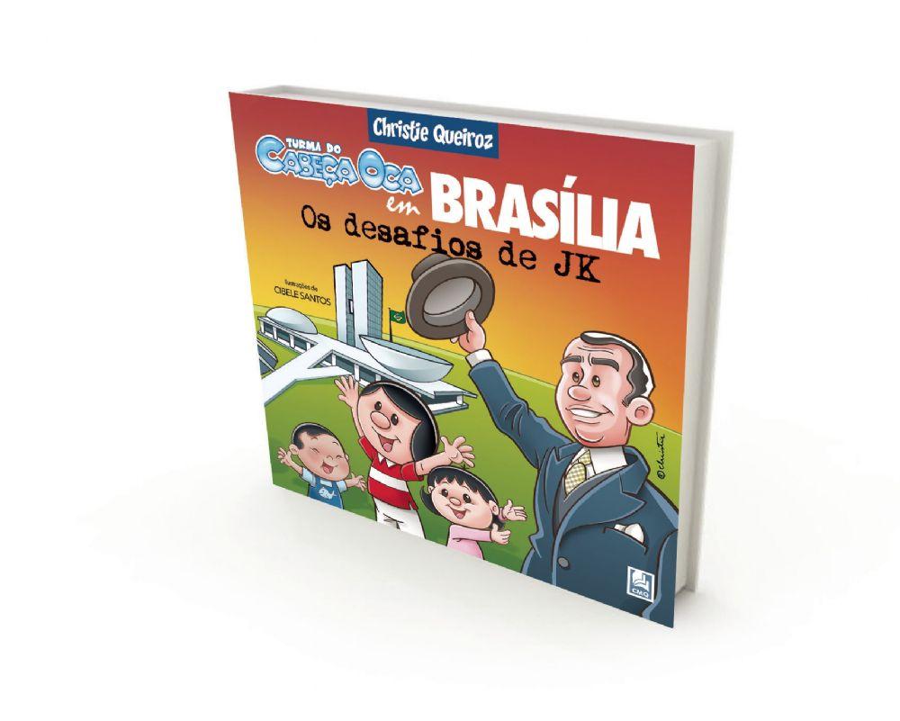 BRASILIA OS DESAFIOS DE JK