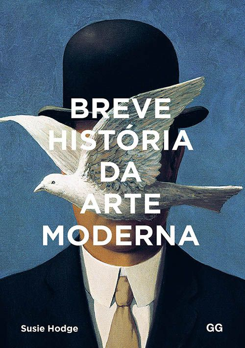 Breve historia da arte moderna