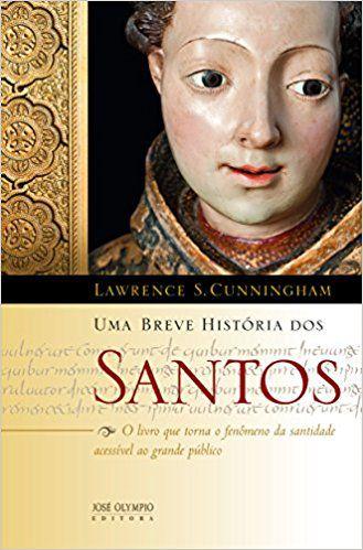 Uma breve história dos santos