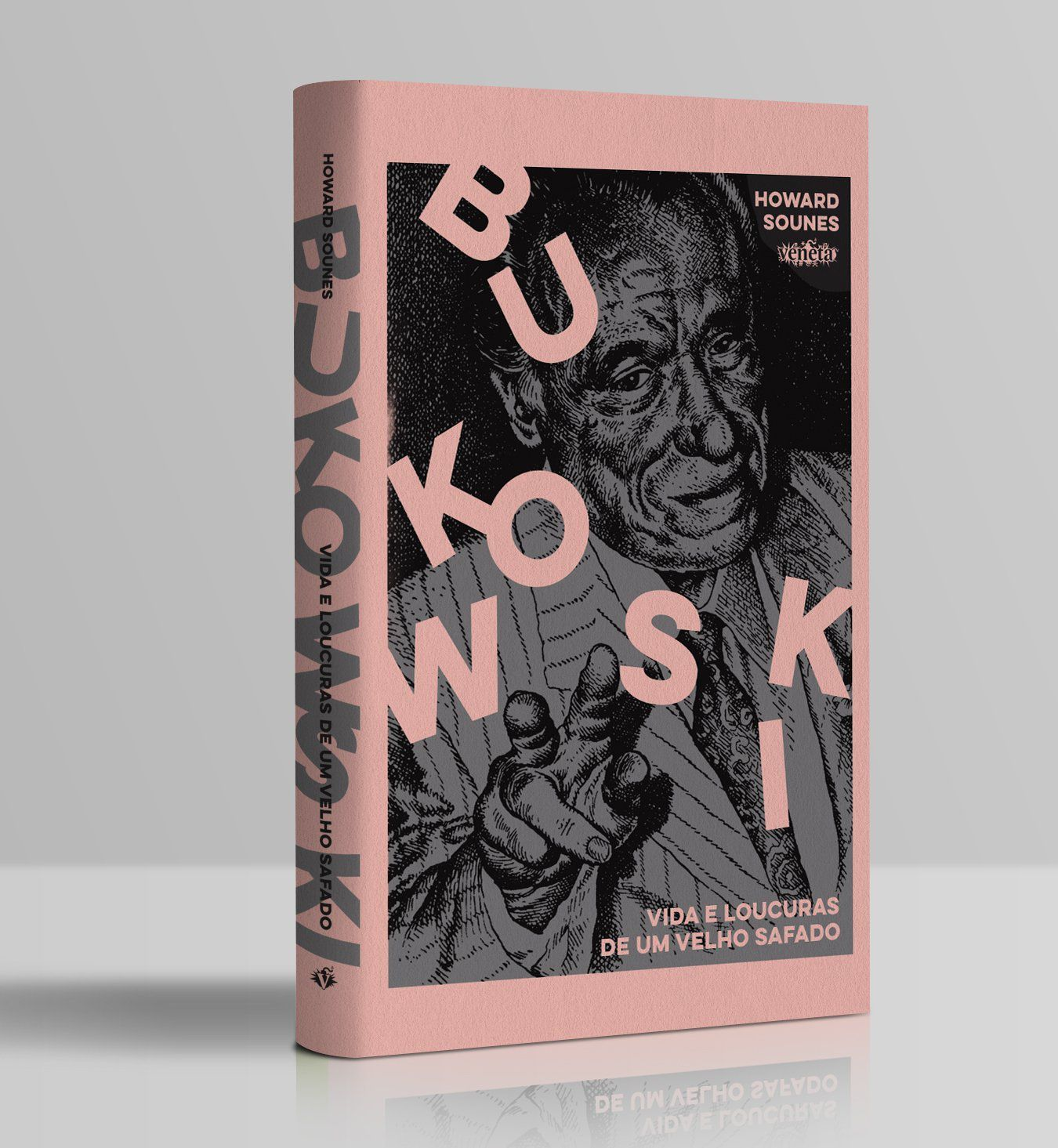 Bukowski: Vida e loucuras de um velho safado