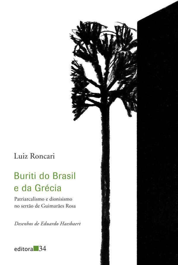 Buriti do Brasil e da Grécia