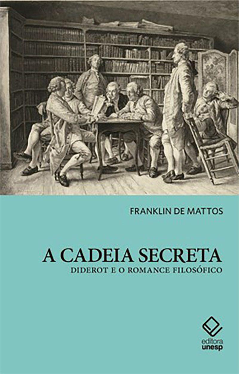CADEIA SECRETA, A