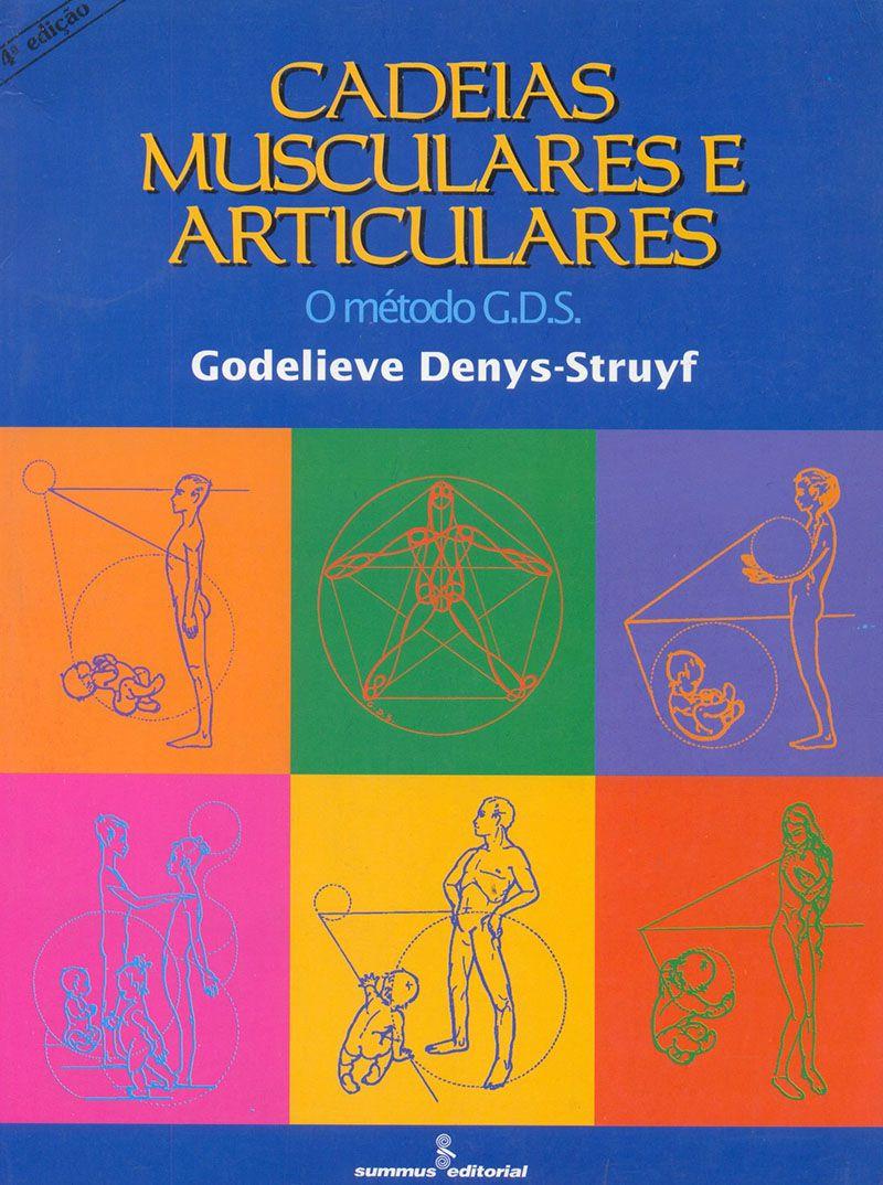 Cadeias musculares e articulares