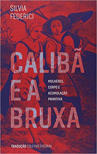 CALIBA E A BRUXA