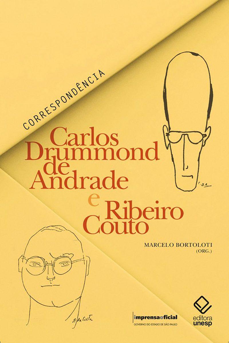 CARLOS DRUMMOND DE ANDRADE E R