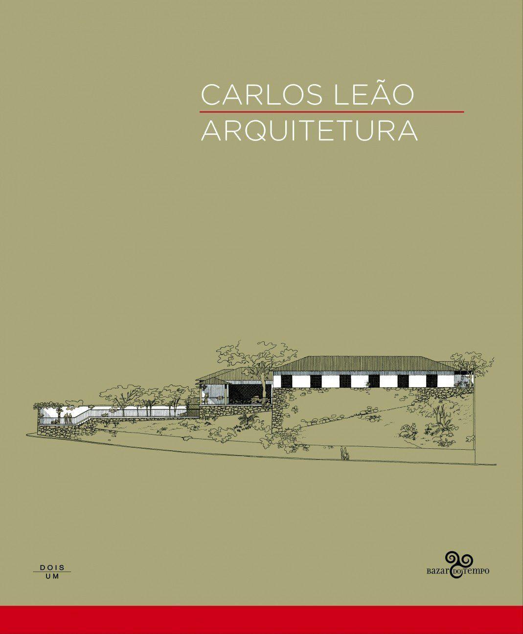 Carlos Leão - Arquitetura