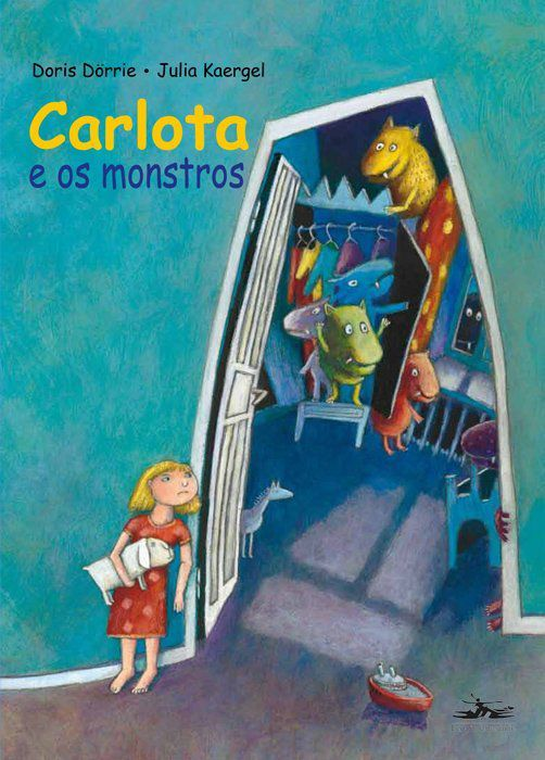 Carlota e os monstros