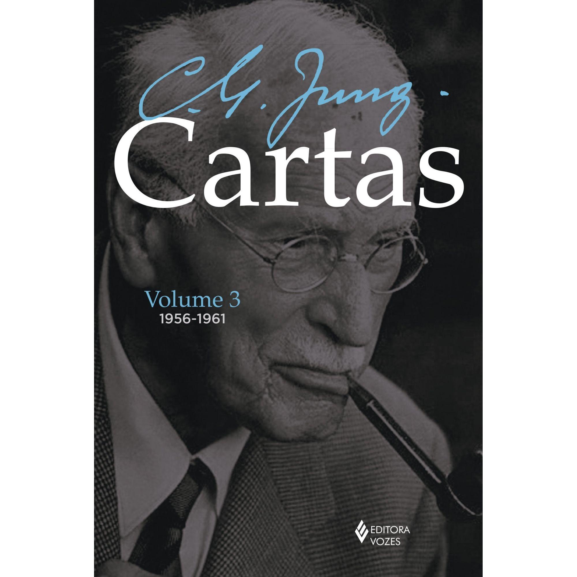 Cartas de C. G. Jung