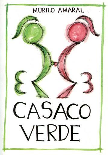 CASACO VERDE