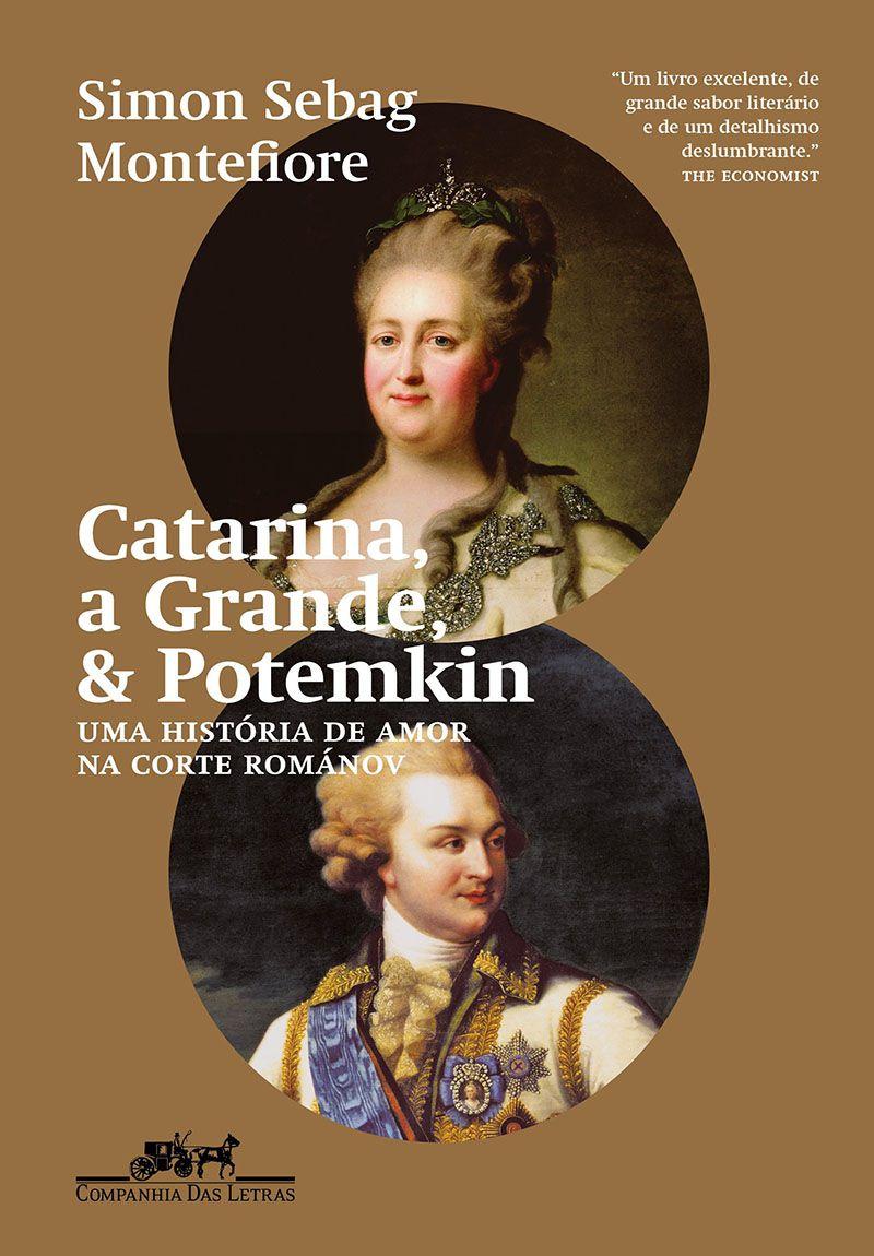 Catarina, a Grande, & Potemkin