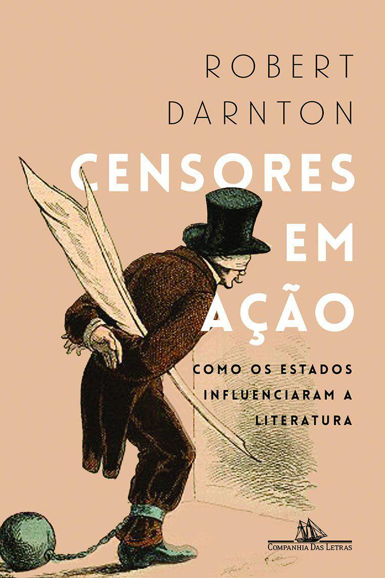 Censores em ação