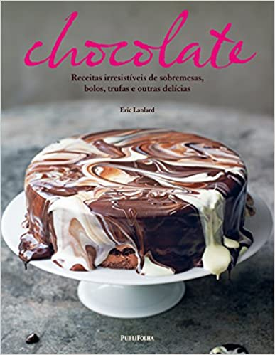 CHOCOLATE - PUBLIFOLHA
